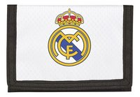 Portefeuille Real Madrid-Avant