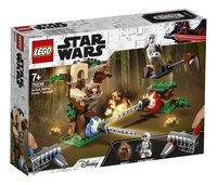 L'assaut Action Battle 75238 Lego D'endor Star Wars QorWBdxCeE