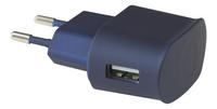 Nintendo 3DS USB-adapter blauw