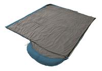 Outwell slaapzak Campion Lux Blue-Artikeldetail
