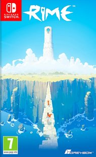 Nintendo Switch RiME ENG/FR