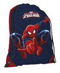 Turnzak Spider-Man