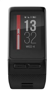 Garmin montre connectée Vivoactive HR XL noir