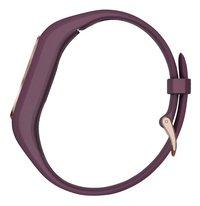 Garmin activiteitsmeter Vivosmart 4 S/M violet-Rechterzijde