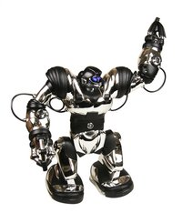 WowWee Robosapien X Chrome-Détail de l'article