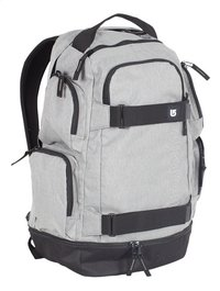 Burton rugzak Distortion Pack Grey Heather