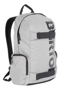 Burton rugzak Emphasis Pack Grey Heather