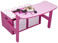 3-in-1-bankje Minnie Mouse-Artikeldetail