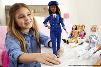 Barbie poupée mannequin  Careers Pilote-Image 1