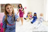 Barbie mannequinpop Careers Reporter-Afbeelding 1