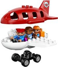 LEGO DUPLO 10590 L'aéroport-Détail de l'article