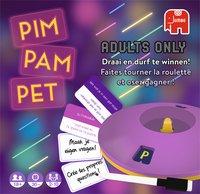 Pim Pam Pet Adults Only-Vooraanzicht