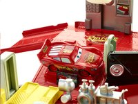 Set de jeu Disney Cars Mack-Détail de l'article