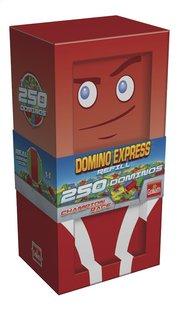 Domino Express refill-Linkerzijde