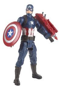 Actiefiguur Avengers Titan Hero Series - Captain America-commercieel beeld