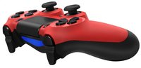 PS4 Wireless DualShock 4 controller rood-Artikeldetail
