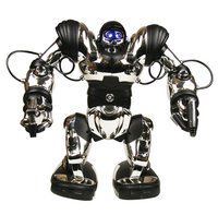 WowWee Robosapien X Chrome-Avant