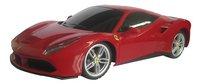 XQ voiture RC Ferrari 488 GTB-Détail de l'article