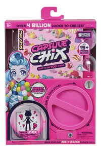 Capsule Chix Sweet Circuits Collection Season 1-Vooraanzicht