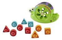 Fisher-Price jouet d'activité 3 en 1 Mon Ami l'Escargot-Détail de l'article