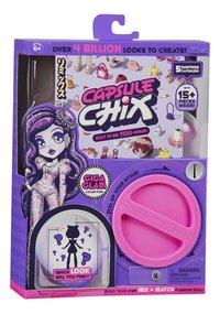 Capsule Chix Giga Glam Collection Saison 1-Côté gauche