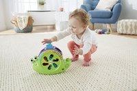 Fisher-Price jouet d'activité 3 en 1 Mon Ami l'Escargot-Image 2