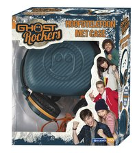 Casque Ghost Rockers
