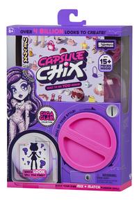 Capsule Chix Giga Glam Collection Saison 1-Côté droit