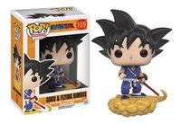 Funko Figuur Pop! Dragon Ball Z Goku & Flying Nimbus