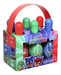 Bad- en douchegel PJ Masks bowling set-Linkerzijde