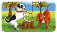 Ravensburger puzzles Adorables animaux-Détail de l'article