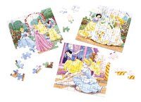 Ravensburger puzzle 3 en 1 Rêves de princesses-Détail de l'article