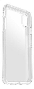 Coque Otterbox Symmetry Clear pour iPhone Xs Max transparent-Côté gauche