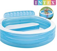 Intex piscine Family Lounge Pool-Détail de l'article