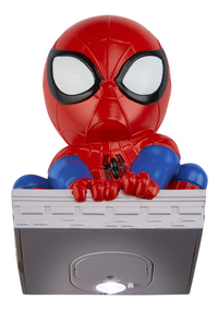 GoGlow Buddy nacht-/zaklamp Spider-Man-Onderkant