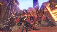 PS4 God Eater 3 FR-Image 4