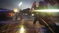 PS4 Left Alive D1 ENG/FR-Afbeelding 4