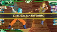 Nintendo Switch Super Dragon Ball Heroes World Mission NL-Afbeelding 4
