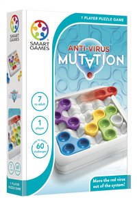Anti-Virus Mutation-Vooraanzicht