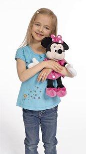 Peluche XL Minnie 61 cm-Image 1