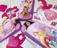 ReadyBed opblaasbaar bed Disney Princess-Afbeelding 2