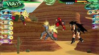 Nintendo Switch Super Dragon Ball Heroes World Mission NL-Afbeelding 8