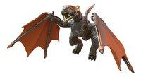 MEGA Construx Game of Thrones Drogon-Vooraanzicht