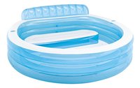 Intex piscine Family Lounge Pool-Avant