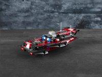 LEGO Technic 42089 Powerboat-Afbeelding 1