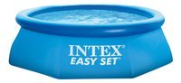 Intex piscine Easy Set diamètre 2,44 m-Avant