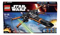 LEGO Star Wars 75102 Poe's X-Wing Fighter-Avant