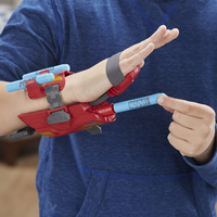 Nerf Avengers Iron Man Repulsor Blaster-Afbeelding 1