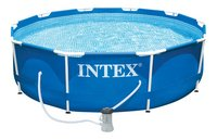 Intex piscine Frame Pool diamètre 3,05 m