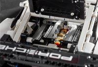 LEGO Technic 42096 Porsche 911 RSR-Afbeelding 1
